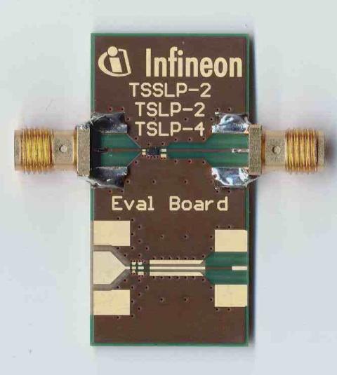 ESD102-U4-05L BOARD参考图