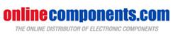 天天IC网-Onlinecomponents的LOGO