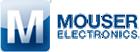 天天IC网-Mouser 贸泽电子的LOGO