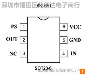 cd4011门铃电路图